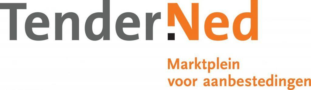 Logo TenderNed