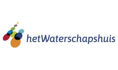 het waterschapshuis logo