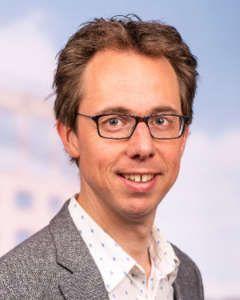 Jeroen Leusink