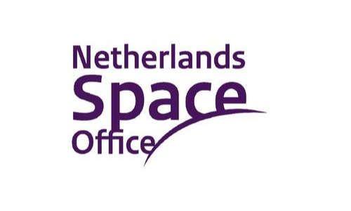 netherlands space office logo