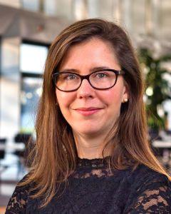 Anneleen Oyen