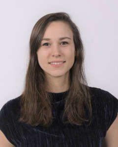 Ilse van de Burgt