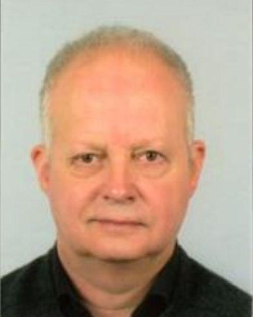 Peter Roumen