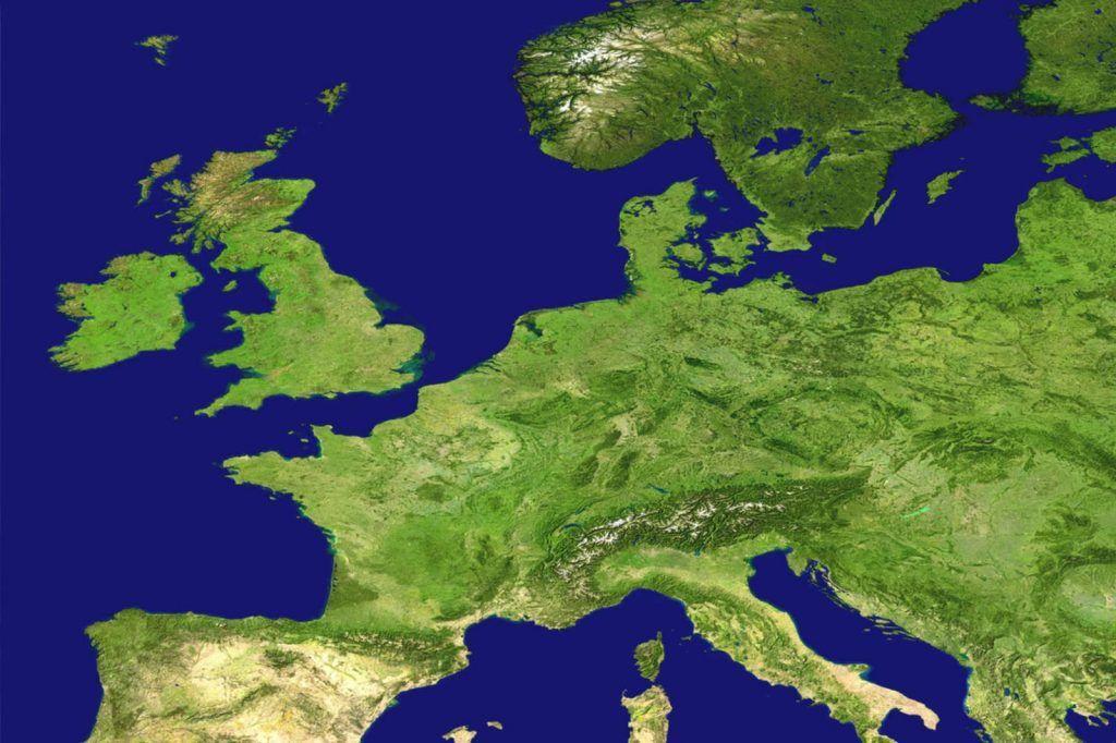 europees aanbesteden